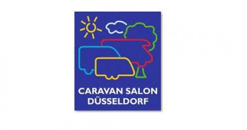 Chausson na Caravan Salon Dusseldorf