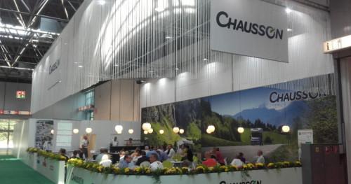 Nowości Chausson na tegorocznych targach Caravan Salon Dusseldorf