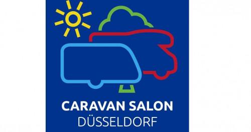 Chausson na targach Caravan Salon Dusseldorf 2018