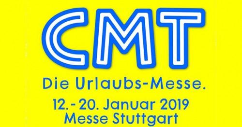 Chausson na targach CMT Stuttgart 2019